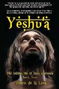 Yeshu'a: The story of the hidden life of Jesus: Book Two