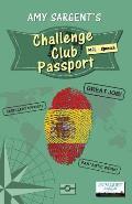 Challenge Club Passport: Mfl - Spanish
