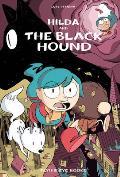 Hilda 04 & the Black Hound