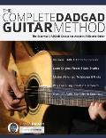 The Complete DADGAD Guitar Method