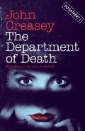 The Department of Death