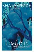 Shakespeare Tales: Comedies
