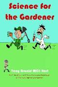 Science for the Gardener
