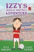 Izzys Magical Football Adventure Cork Edition