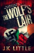 The Wolf's Lair