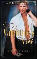 Valentine's Vow