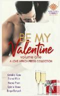 Be My Valentine Anthology
