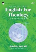 English for Theology A Resource for Teachers & Students