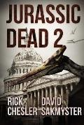 Jurassic Dead 2: Z-Volution