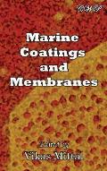 Marine Coatings and Membranes