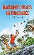 Haughty Boys of Ngoroke