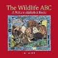 Wildlife ABC A Nature Alphabet Book