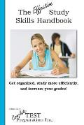 The Effective Study Skills Handbook