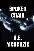 Broken Chain: Bonus Poems Included