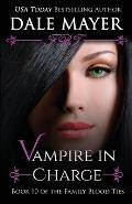 Vampire in Charge