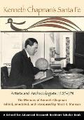 A School for Advanced Research Resident Scholar Book||||Kenneth Chapman's Santa Fe