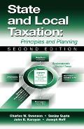 State & Local Taxation Principles & Planning