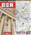 Streetsmart Berlin Map by Vandam