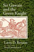 Sir Gawain and the Green Knight: A Close Verse Translation