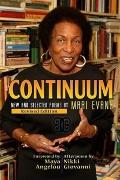 Continuun: New & Selected Poems, Revised Edition