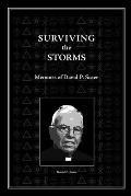 Surviving the Storms: Memoirs of David P. Scaer