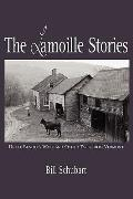 Lamoille Stories Uncle Benoits Wake & Other Tales from Vermont
