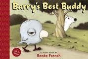 Barrys Best Buddy