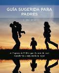 Parental Guidance Suggested / Guia Sugerida Para Padres