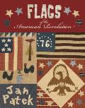 Flags of the American Revolution