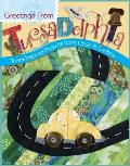 Greetings from Tuscadelphia Travel Inspired Projects from Lizzie B Cre8ive