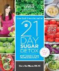 21 Day Sugar Detox Bust Sugar & Carb Cravings Naturally