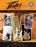 Peavey Guitars: The Authorized American History