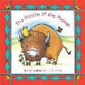 The Prince of the Prairie: First Mammal of the United States
