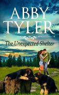 The Unexpected Shelter: An Applebottom Matchmaker Society Small Town Dog Lovers Romance