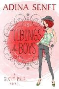 Tidings of Great Boys: A Glory Prep Novel