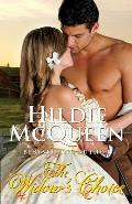 The Widow's Choice: Brides of Colter Valley