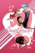 Deuce of Hearts Vol. 1