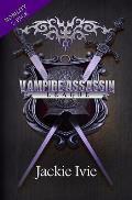 Vampire Assassin League: Nobility 2-Pack