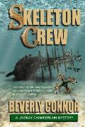 Skeleton Crew: Lindsay Chamberlain Mystery #4