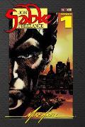 Jon Sable Freelance Omnibus 1