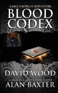 Blood Codex: A Jake Crowley Adventure