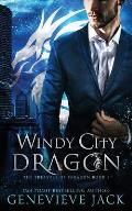Windy City Dragon