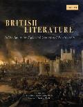 British Literature: Middles Ages to the Eighteenth Century and Neoclassicism - Part One