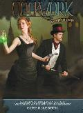 Clockwork Dominion RPG Core Rulebook Steampunk Roleplaying in a Victorian World of Gothic Horror