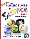 Exploring the Building Blocks of Science Book 3 Student Textbook (softcover)
