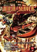 Ninja Slayer Part 1 Machine of Vengeance