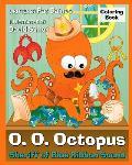O. O. Octopus: Sheriff of Blue Ribbon Sound