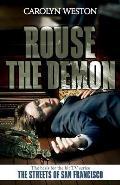Rouse the Demon: A Krug and Kellog Thriller