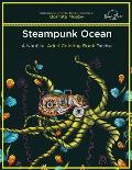 Steampunk Ocean: A Nautical Adult Coloring Book Device