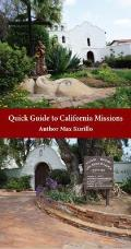 Quick Guide to California Missions